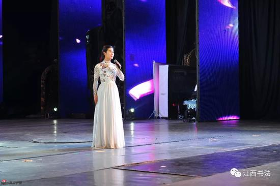 女声独唱:《诉说》 表演者:陕西延川优秀歌手蔡婵