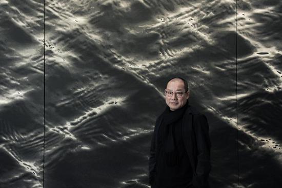 陈琦 中央美术学院研究生院常务副院长、博士生导师