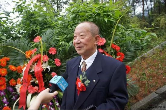 石门涧董事长王盛伦采访