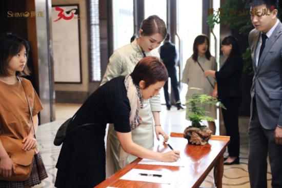 姚建萍苏绣作品展在京成功举办