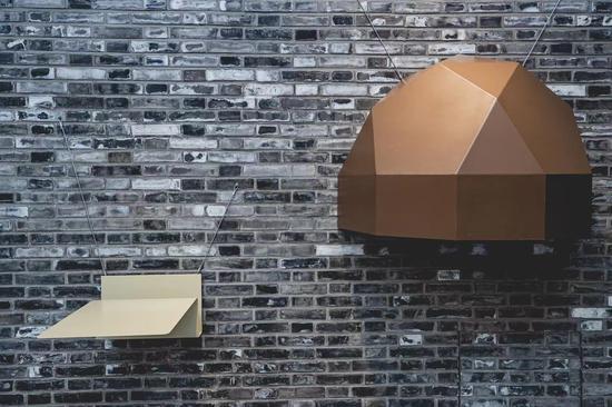 城市寄生家具系列-青山周平