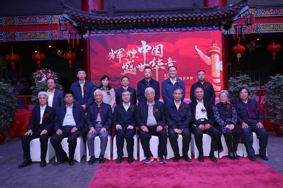 花絲鑲嵌《九龍寶璽》在京首發