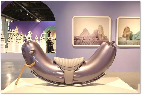 亚米·海因的设计狂想亚洲巡回特展