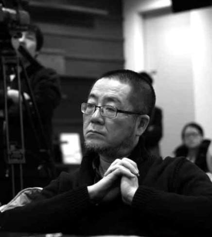 广州美院美术馆总馆长是他