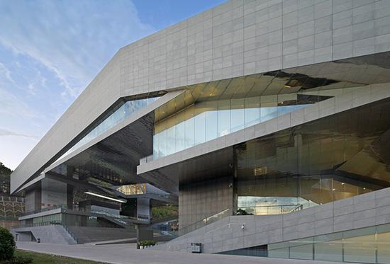 中国版画博物馆首届中国版画艺术节开幕现场