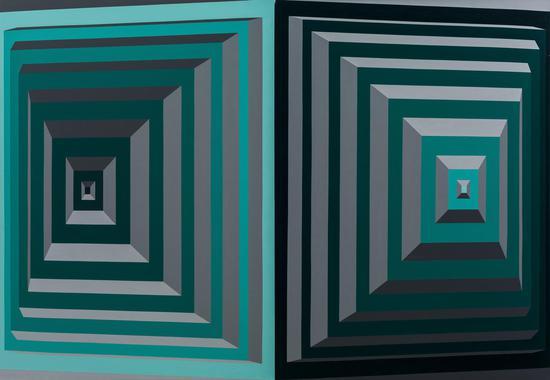 再空间 —— 白盒子之家|家美术馆特别项目