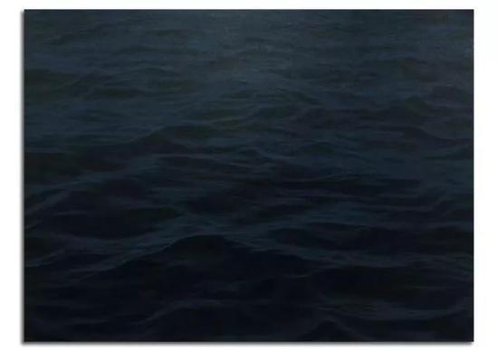 《海》—— 陈新益
