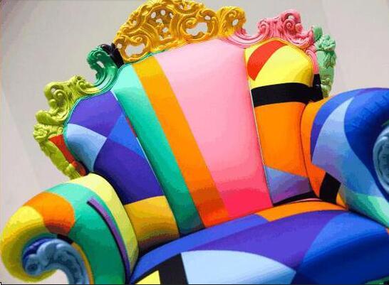 《普鲁斯特椅子》