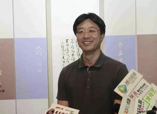 张公者 中国书法家协会理事
