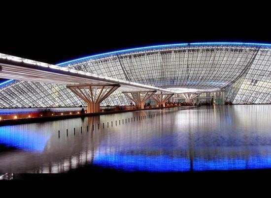 天津博物馆(现天津市自然博物馆)