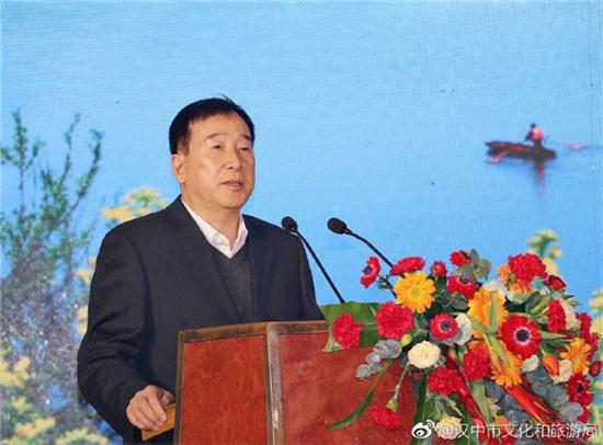 2019最美油菜花海汉中旅游文化节在北京成功举办