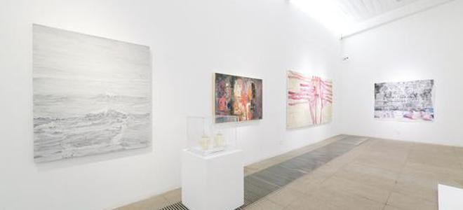 再空间——白盒子之家家美术馆特别项目