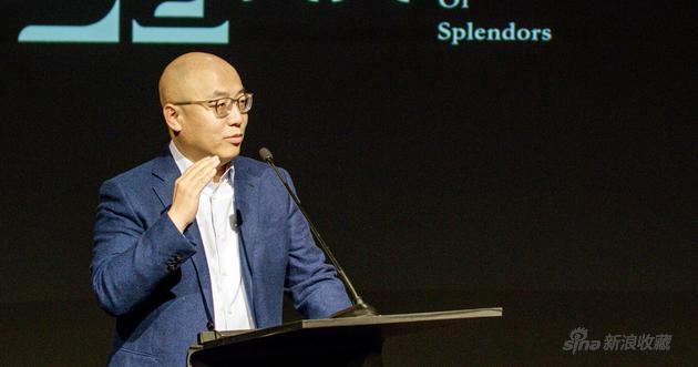 光大金控资产管理有限公司党委副书记、总裁杜建军