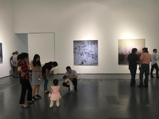 展览xian c