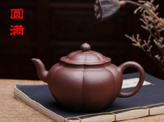 实力派紫砂将亮相25至28号济南茶博会