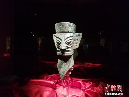 四川的博物馆为什么这样活