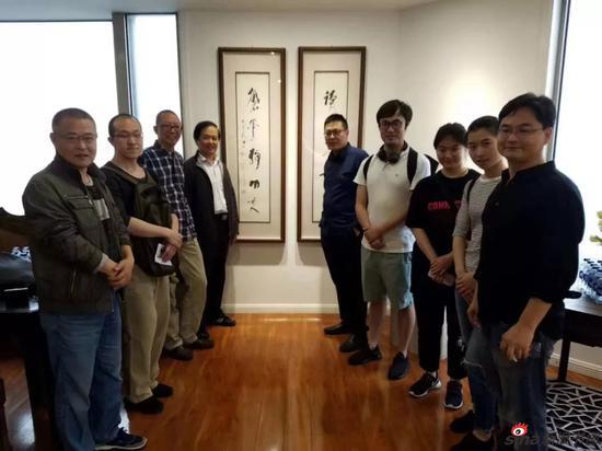 中国美术学院中国画与书法艺术学院