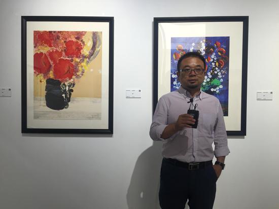 批评家、策展人、中国人民大学艺术学院教授 武洪滨 接受采访