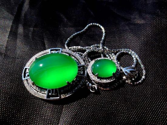 """这些宝石竟是出自同一个""""家族""""——绿柱石家族"""