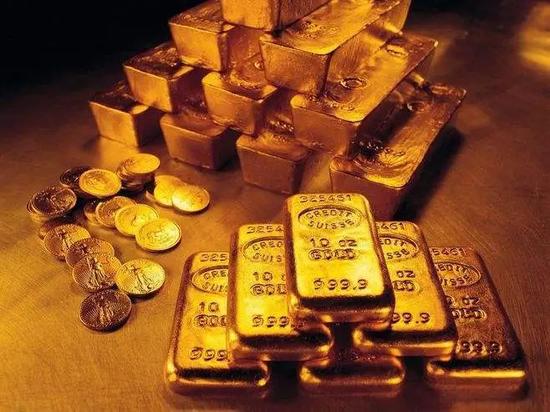 黄金逆势飙升    现在投资还来得及吗