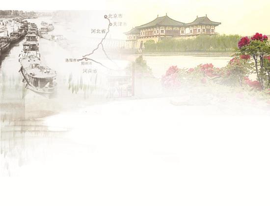定鼎门遗址博物馆(资料图片)