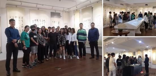 南艺人文学院2015级艺术管理专业