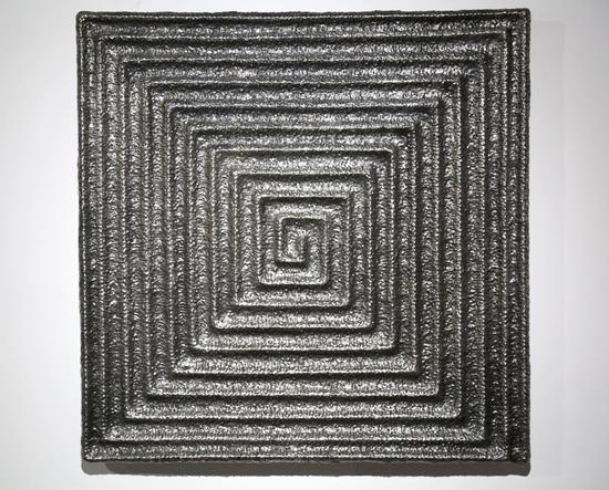 《自由意志-05》铁合金钢板 不锈钢电焊条 2013-2016