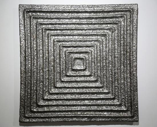 《自由意志-09》铁合金钢板 不锈钢电焊条 2013-2016