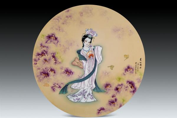 刘伟陶瓷作品欣赏