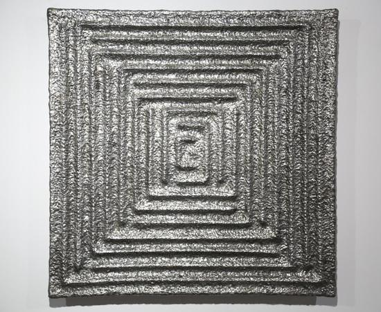 《自由意志-01》铁合金钢板 不锈钢电焊条 2013-2016