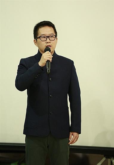 艺术家发言+邢彦超