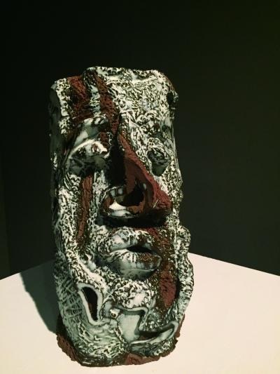 陶艺(陶瓷) Mohammed Rezaur Rahman