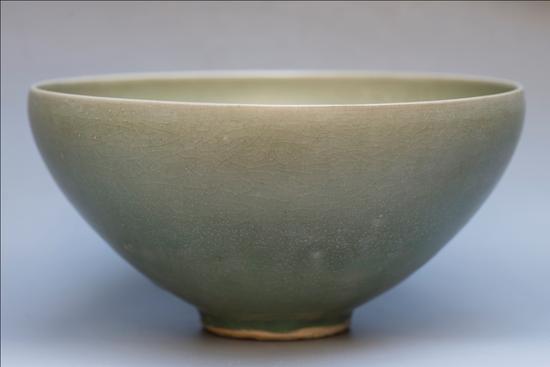 金代青瓷碗