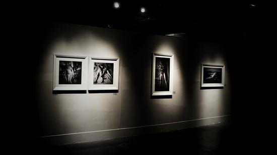 """""""生命体验的美学实践""""当代艺术展"""