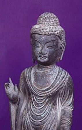 日本国家级文物佛像两次被盗 价值超1亿日元