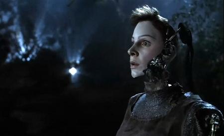▲《人工智能 Artificial Intelligence》剧照 2