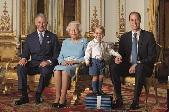 英国皇家邮政竟然有500年