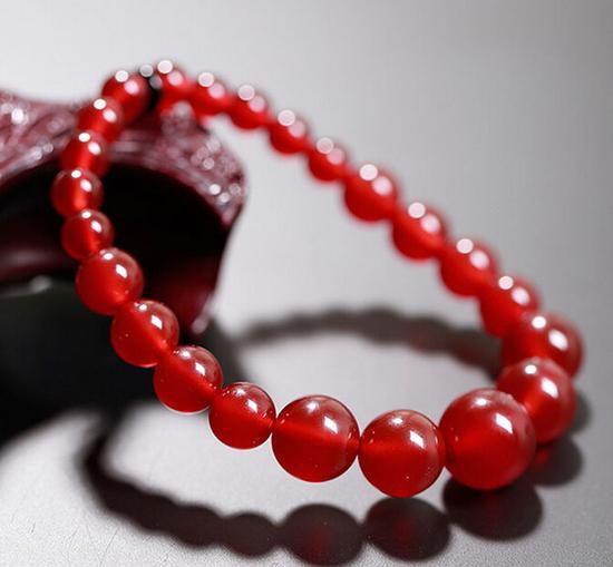 珠宝玉石界重大新闻 南红不再是玛瑙了