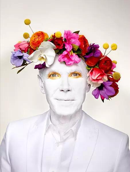 Jeff-Koons, by Martin Schoeller