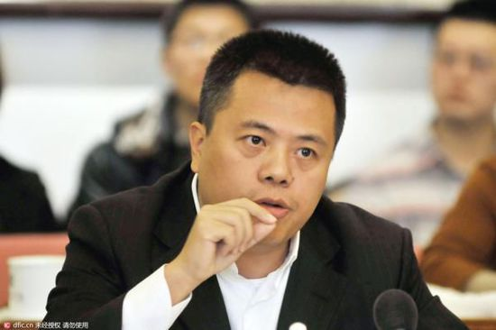 陈天桥拟增持拍卖行巨头苏富比 成为第二大股东