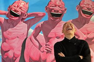 北野:如何收藏中国当代艺术