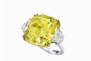 珠宝拍卖:尖货与好货撑场