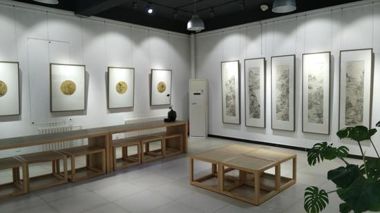 展厅照片2