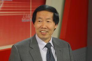 国家文物局局长刘玉珠微访谈:文化遗产与现代生活