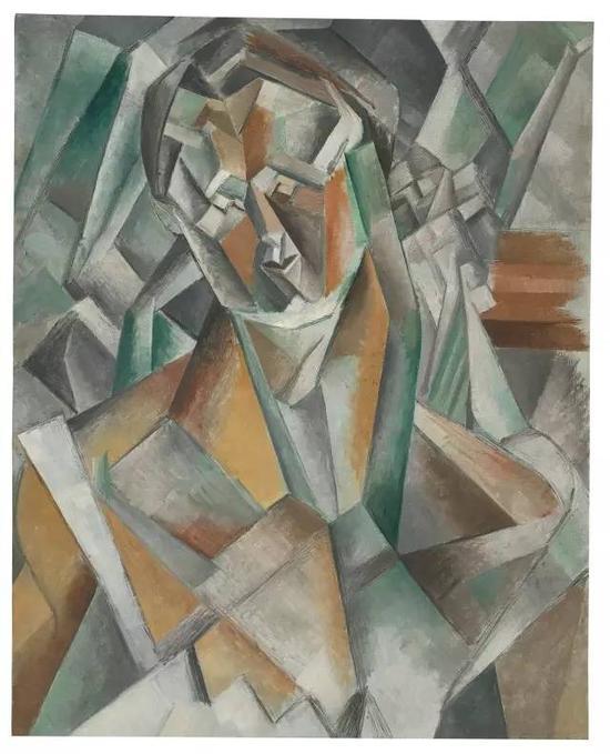 巴勃罗·毕加索(Pablo Picasso)