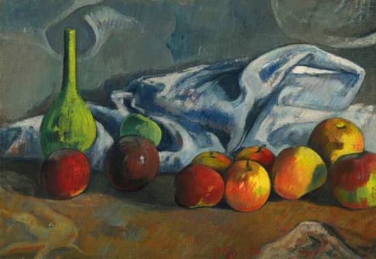 保罗·高更(Paul Gauguin)