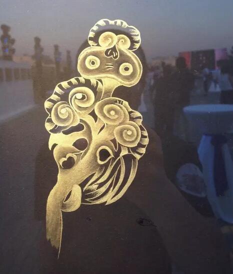 一位装置艺术家对禅宗文化的迷恋。