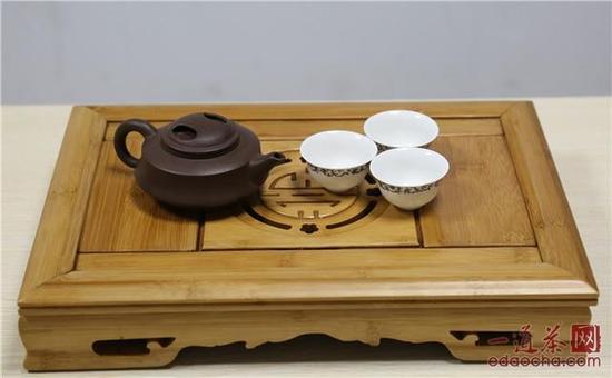 简单的茶具