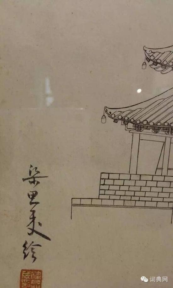 中国历史手绘图