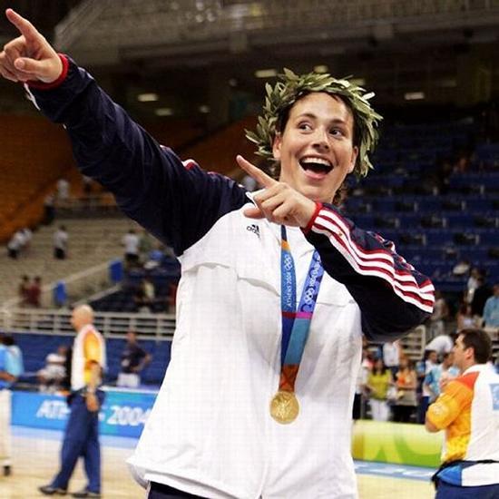 伯德认为奥运金牌有着巨大的魅力
